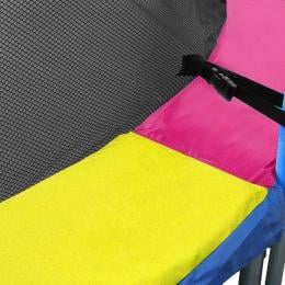 Multicolour Replacement Trampoline Spring Safety Pad