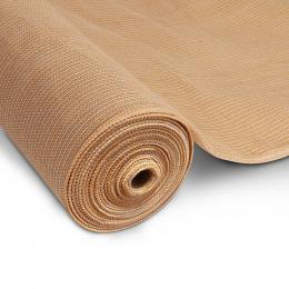 50% Shade Cloth Roll 1.83 x 10m - Beige