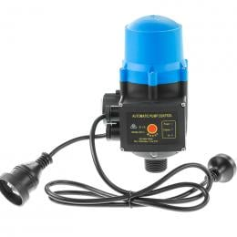 Automatic Water Pump Controller Switch