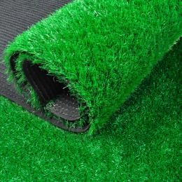 10/20 Sqm Synthetic Turf Artificial Grass Budget 30 Mm Thickness