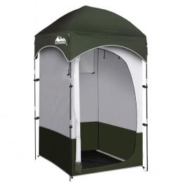 Shower Tent Outdoor Camping Portable Changing Room Toilet Ensuite