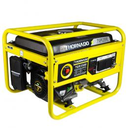 Thornado 3200W Portable Petrol Power Generator
