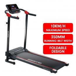 Powertrain Treadmill V20 Cardio Running Exercise Home Gym