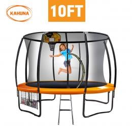 Kahuna 10 ft Trampoline