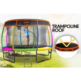 Kahuna Trampoline Roof Shade Cover