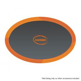 8 ft x 14ft Oval Replacement Trampoline Mat