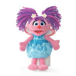 Sesame Street Mini Beanie Cadabby 15cm