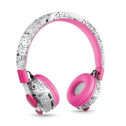 Children Wireless Bluetooth Music Headphones Pro F/Out