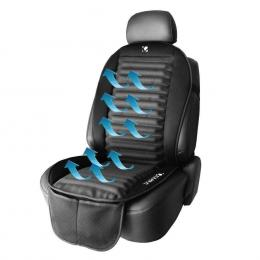 Cooling Car Seat Cushion 3D Design & Cooling Fan Control - 12v DC