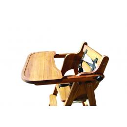 Baby High Chair Feeding Seat - Acacia