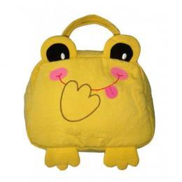 Tree Frog Lunch Box Yellow