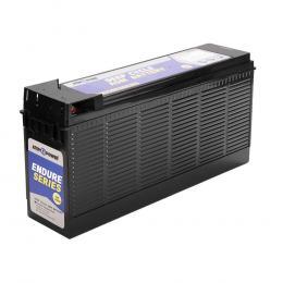 120AH AGM Battery AMP 12V SLA Deep Cycle Dual Solar Power