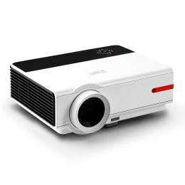 Smart HD Android Video Projector 5000 Lumen Home Theatre