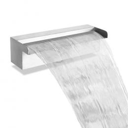 Waterfall Feature Water Blade 30cm Water Fountain
