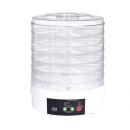 Food Dehydrators Fruit Vegetable Dryer  Beef Jerky Preserve 7 Trays