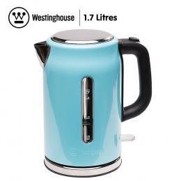 Westinghouse Kettle 1.7L Pearl Blue