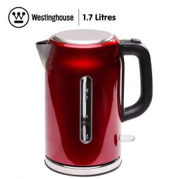 Westinghouse Kettle 1.7L Pearl Red