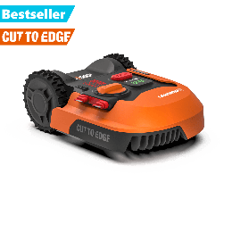 WORX WR139E 20V Landroid Robot Lawn Mower 500m2