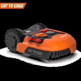 WORX WR140E 20V Landroid Robot Lawn Mower 1000m2