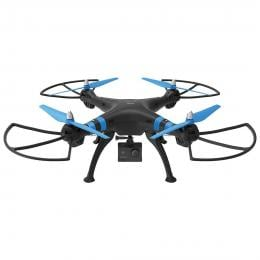 ZERO-X Maverick Drone With GPS WIFI 1080P Camera