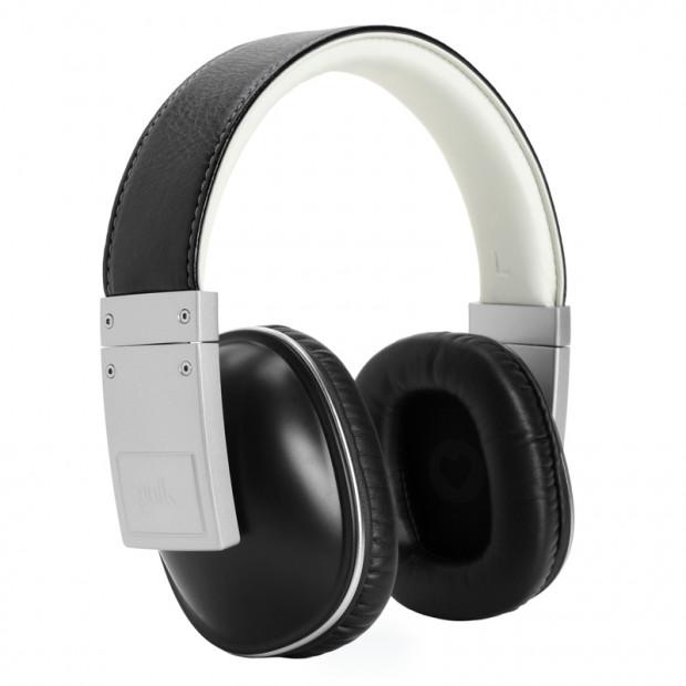 POLK Buckle AM5119-A Over-Ear Headphones - Black
