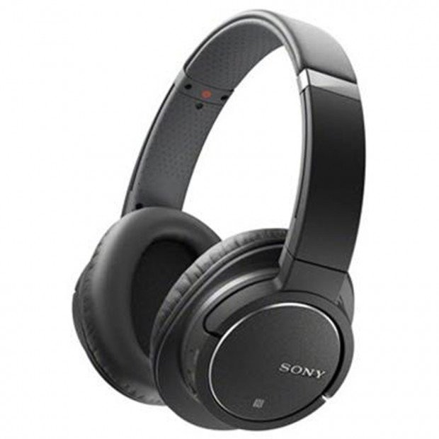 Sony MDRZX770BNB Wireless Bluetooth NFC  Headphones