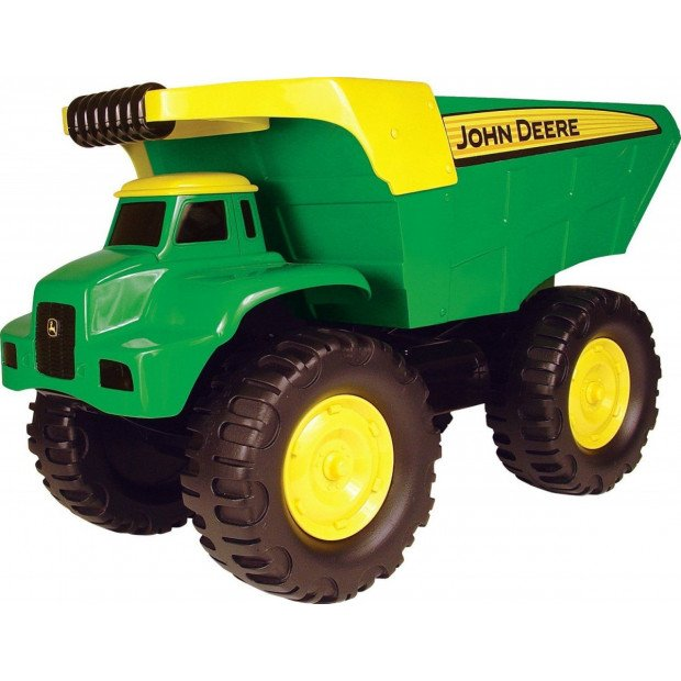 John Deere Big Scoop Dump Truck 53cm 35350