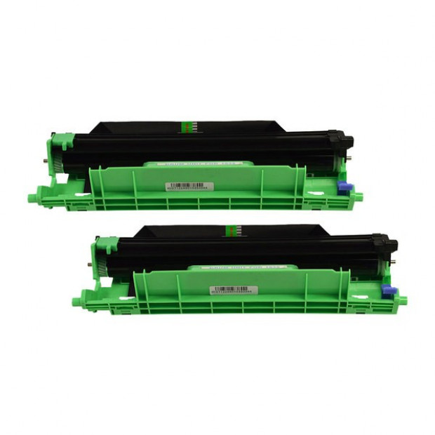 Suit Brother. DR-1070 Premium Generic Drum Unit x 2
