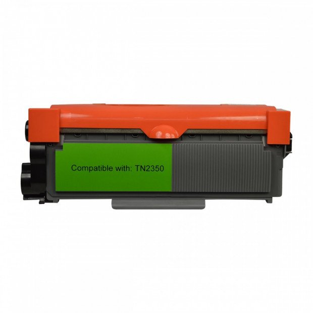 Premium Generic Toner Cartridge to Suit Brother TN-2350