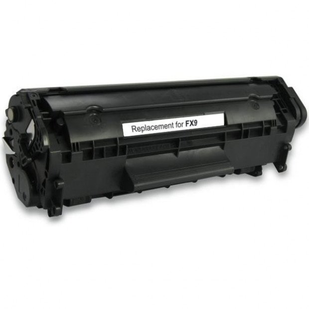 Black Premium Generic Toner to Suit Canon FX-9