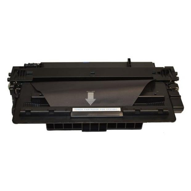 Suit HP. CF214A #14A Premium Generic Toner