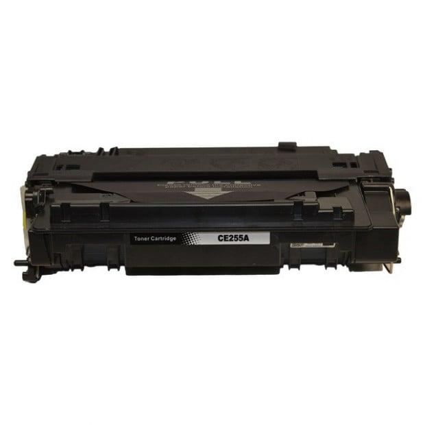 Suit HP. CE255A #55A Cart-324i Black Generic Toner