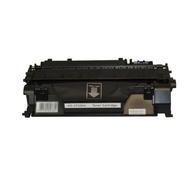 Premium Toner Cartridge to suit HP CF280A, 80A