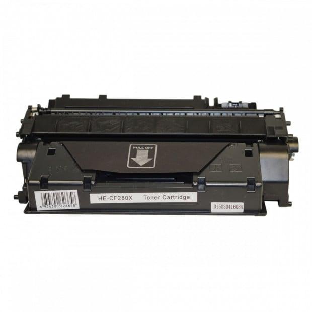 Premium Toner Cartridge to suit HP CF280X, 80x