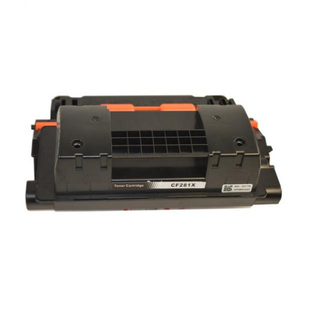 Suit HP. CF281X Premium Generic Black Toner Cartridge