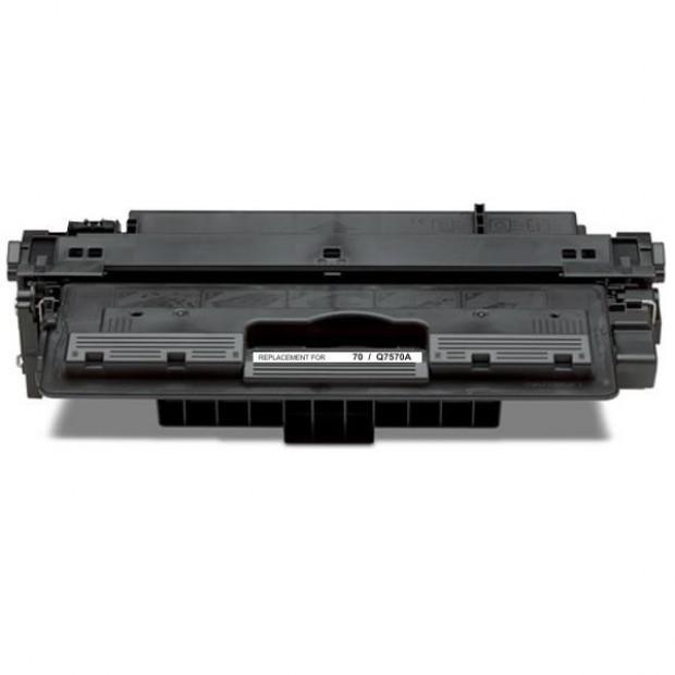 Suit HP. Q7570A Black Premium Generic Laser Toner Cartridge