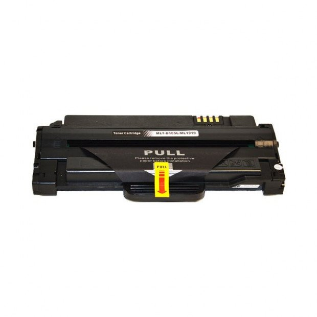 Black Premium Generic Toner Cartridge to suit Samsung MLT-D105L