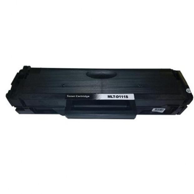 Black Premium Generic Toner Cartridge to suit Samsung MLT-D111s