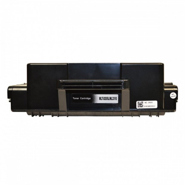 Black Ink Toner Cartridge to suit Samsung MLT-D205L