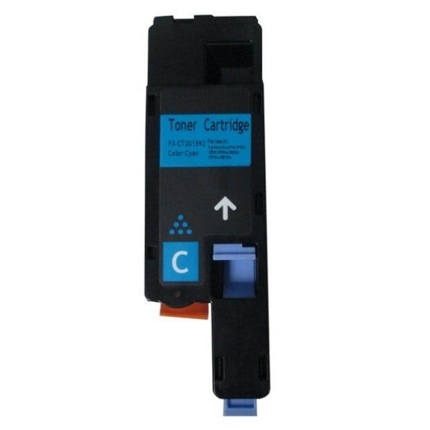 Generic Cyan Toner Cartridge to suit Xerox CT201592, CP105/205
