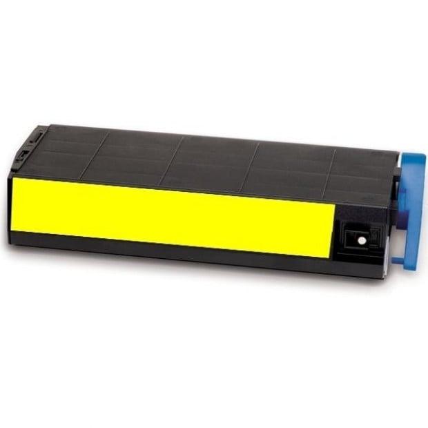 Suit Xerox. CT201263 C1190 Yellow Premium Generic Toner
