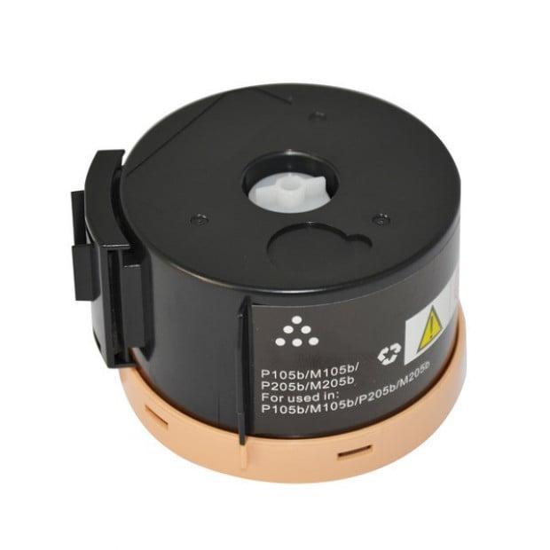 Black Premium Toner Cartridge to suit Xerox P205 M205, CT201610