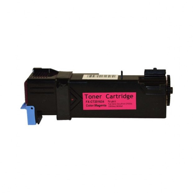 Suit Xerox. CT201634 CP305 Magenta Generic Toner Cartridge