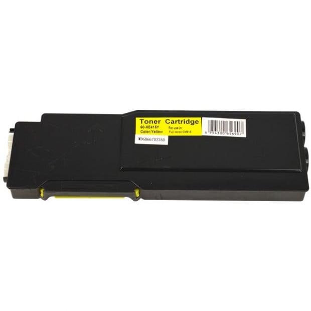 Suit Xerox. CT202355 Premium Generic Yellow Toner