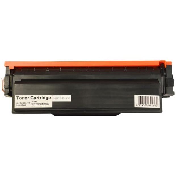 Suit HP. CF410X #410X Premium Generic Black Toner Cartridge