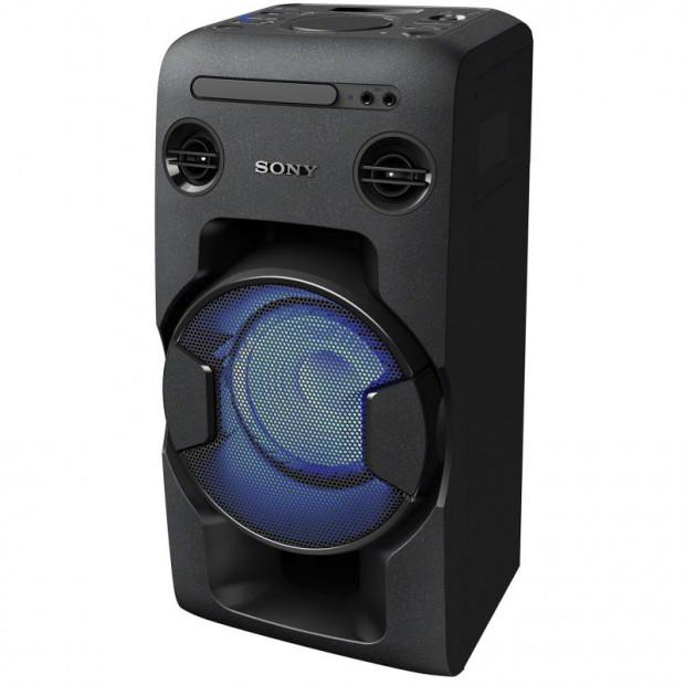 Sony MHCV11 Floor Standing Hi-fi System