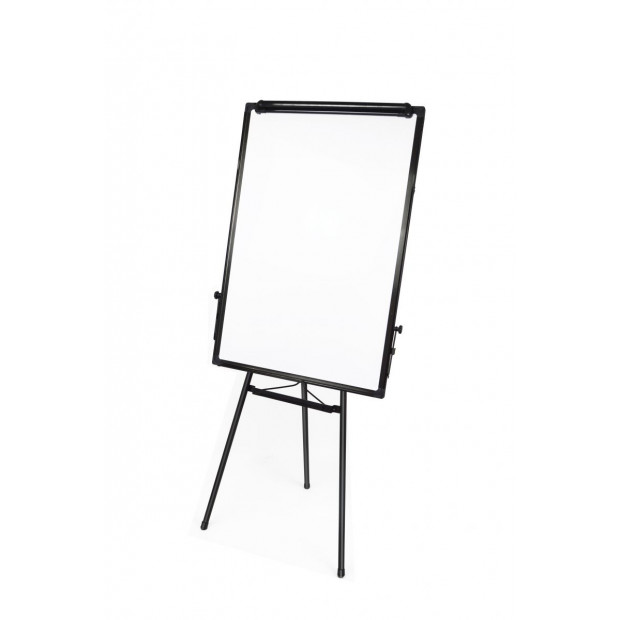 60 X 90cm Magnetic Writing Whiteboard Dry Erase  Adjustable  Stand Image 2