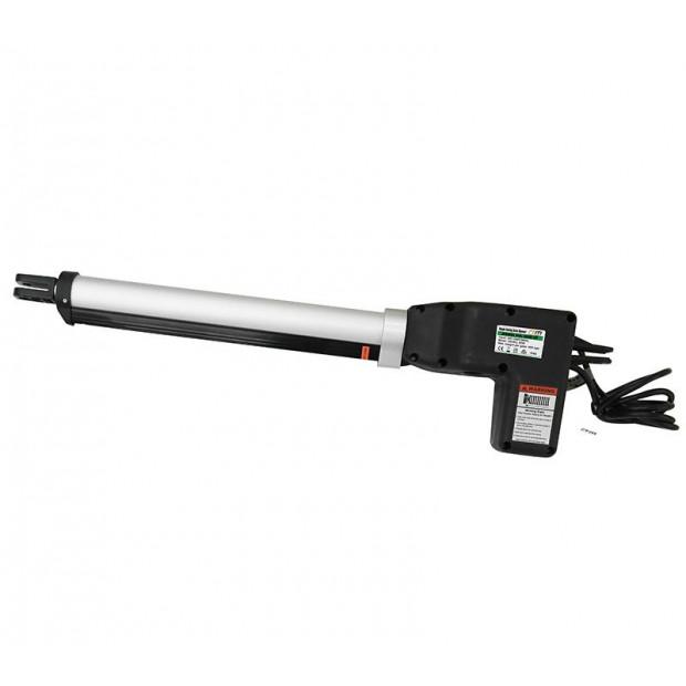 500kg 10w Solar Single Swing Auto Motor Remote Gate Opener Image 3