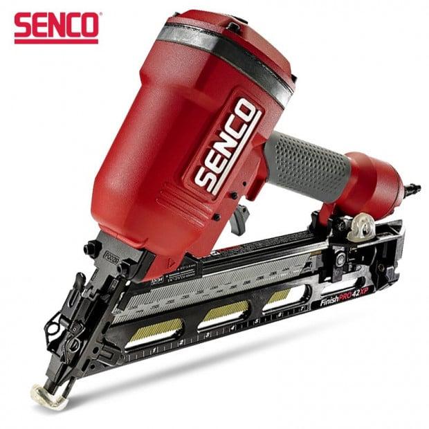 Senco Pneumatic DA Bradder Nailer Nail Gun Xtreme-Pro