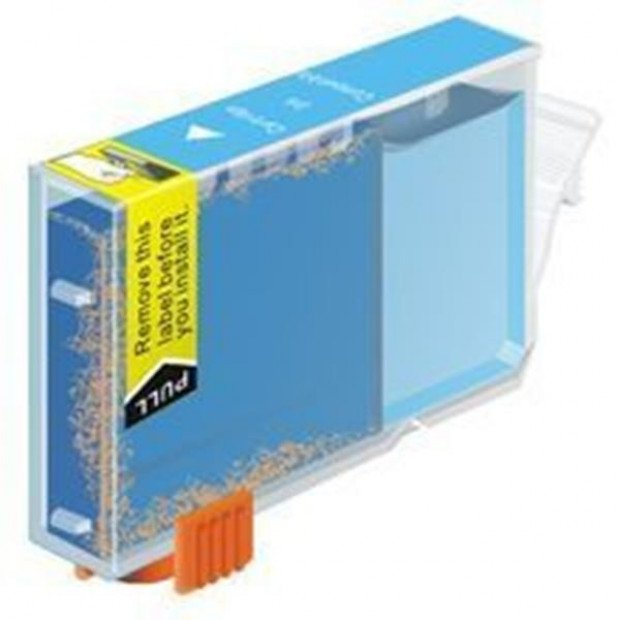 Suit Canon. CLI-521 Cyan Compatible Inkjet Cartridge